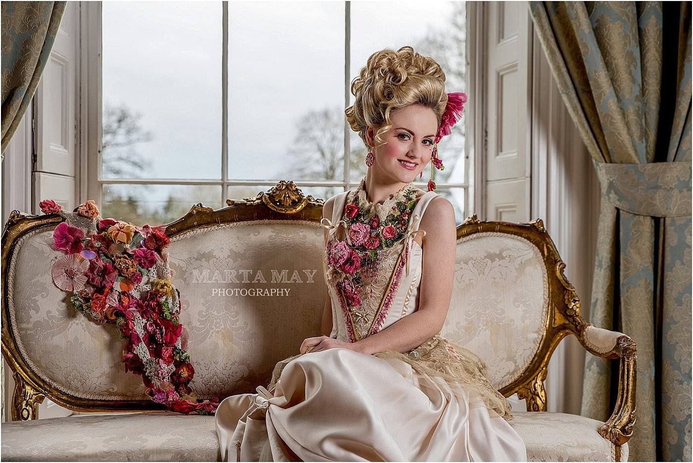 beautiful brides commercial photography